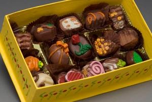 Chocolate Frustration