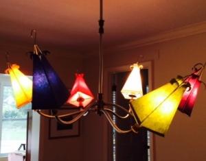 jester chandelier